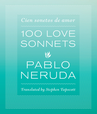 100 Love Sonnets Cover