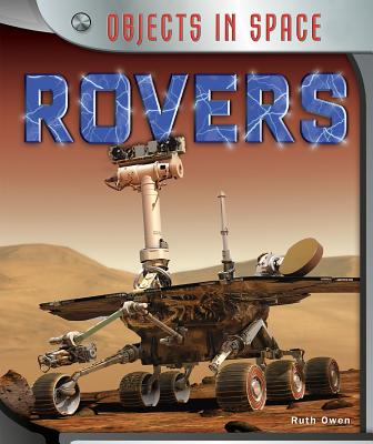 Rovers (Objects in Space) Cover Image