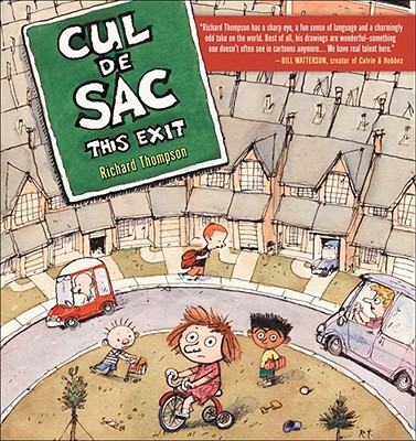 Cul De Sac Cover