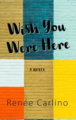 Cover for Wish You Were Here