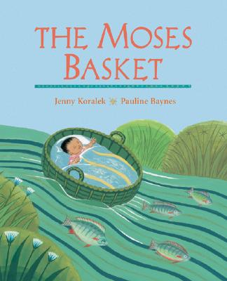 The Moses Basket Cover