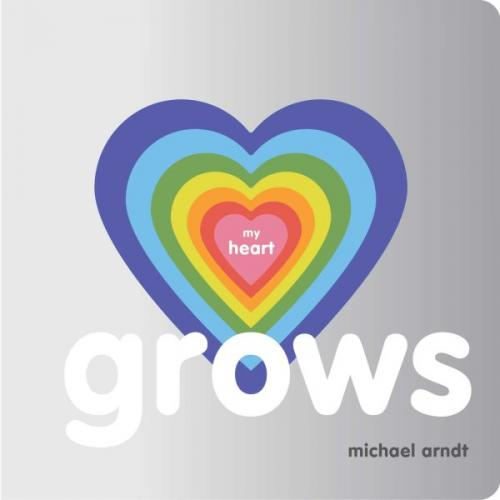 My Heart Grows (M books: see + read) Cover Image