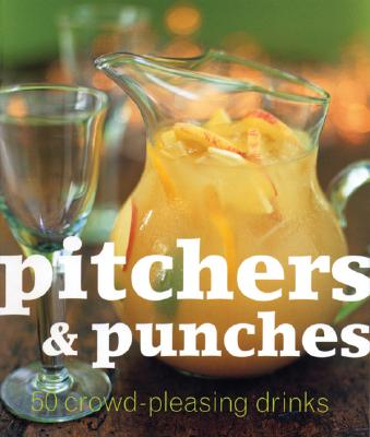 Pitchers & Punches Cover