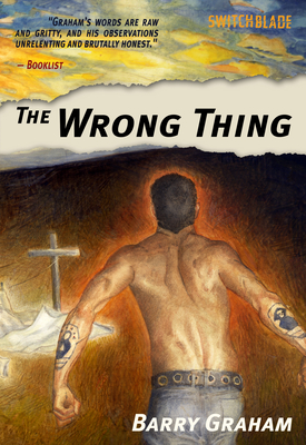 The Wrong Thing (Switchblade) Cover Image