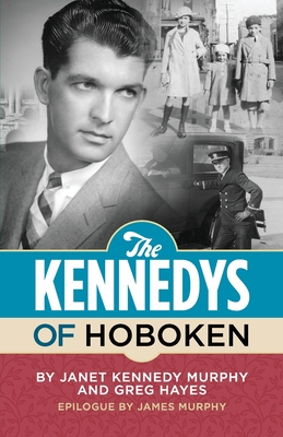 The Kennedys of Hoboken Cover Image
