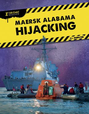Maersk Alabama Hijacking Cover Image