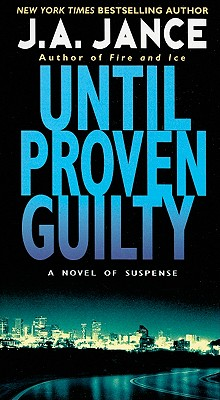 Until Proven Guilty Cover