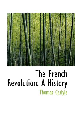 The French Revolution: A History Cover Image