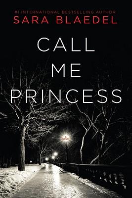 Call Me Princess Cover