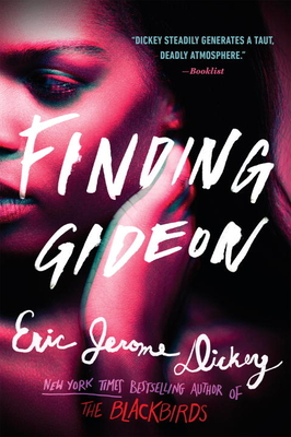 Finding Gideon (Gideon Series #5) Cover Image