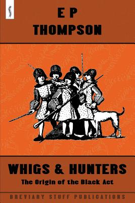 Whigs and Hunters Cover Image