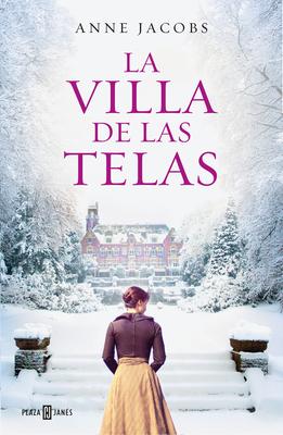 La villa de las telas / The Cloth Villa Cover Image