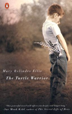 The Turtle Warrior Cover Image