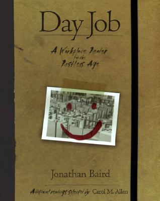 Day Job Cover