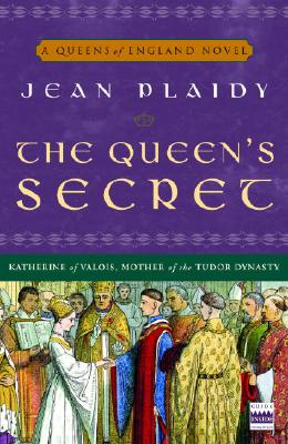The Queen's Secret Cover Image