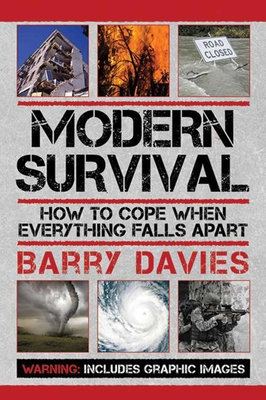 Modern Survival: How to Cope When Everything Falls Apart Cover Image