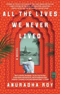 All the Lives We Never Lived: A Novel Cover Image