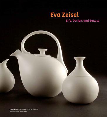 Eva Zeisel Cover