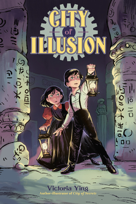 City of Illusion Cover Image