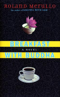 Breakfast with Buddha Cover