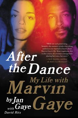 After the Dance: My Life with Marvin Gaye Cover Image