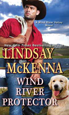 Wind River Protector Cover Image