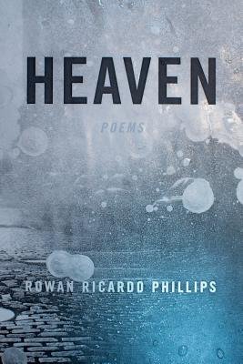 Heaven: Poems Cover Image