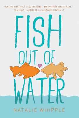 Fish Out of Water Cover