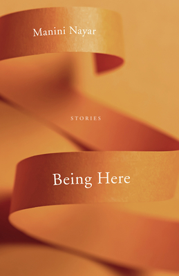 Cover for Being Here