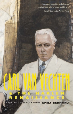 Carl Van Vechten and the Harlem Renaissance: A Portrait in Black and White Cover Image