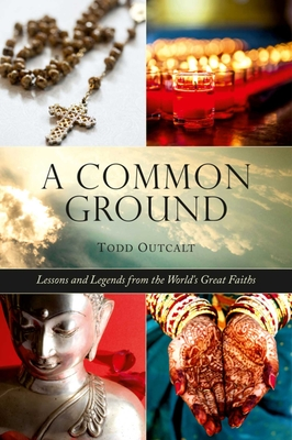 Cover for Common Ground