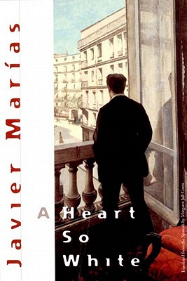 A Heart So White Cover Image