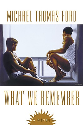 What We Remember Cover Image
