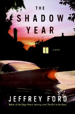 The Shadow Year Cover