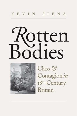 Cover for Rotten Bodies