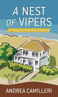 A Nest of Vipers Cover Image
