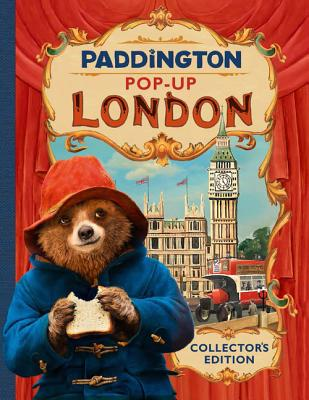Paddington Pop-Up in London, Collectors Edition