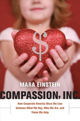 Compassion, Inc Cover