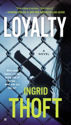 Loyalty (A Fina Ludlow Novel #1) Cover Image