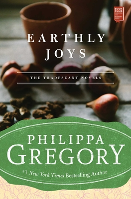Earthly Joys Cover