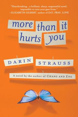 Cover for More Than It Hurts You