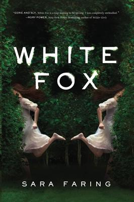 White Fox Cover Image