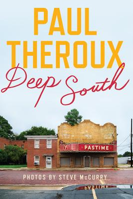 Deep South: Four Seasons on Back Roads Cover Image