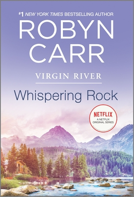 Whispering Rock (Virgin River Novel #3) Cover Image