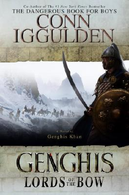 Genghis Cover