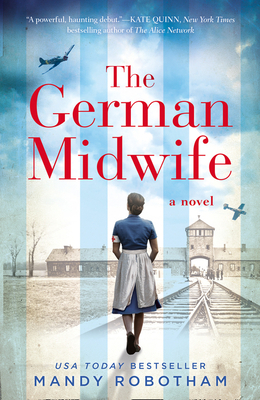 The German Midwife Cover Image