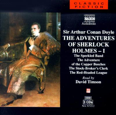 sherlock holmes and the speckled band essay