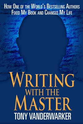 Writing with the Master Cover