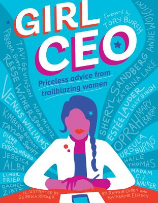Cover for Girl CEO (Generation Girl #1)