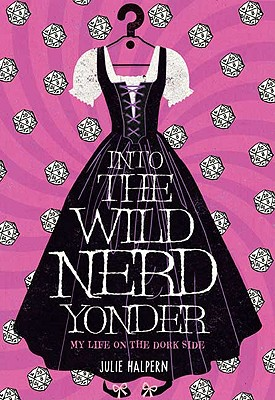 Into the Wild Nerd Yonder Cover